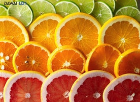 Wonderful World of Citrus Fruit