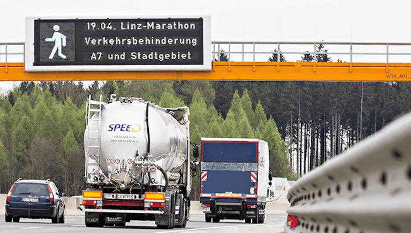 Radar Speed Signs – Enabling Speed Control On Roads