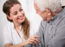 Need for Day Care for the Elderly Adults