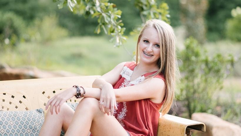 Meet Jessica Kahmann the KU President
