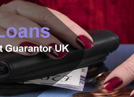 What are no guarantor loans and why you may need them?