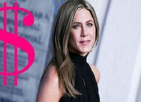 Jennifer Aniston Net Worth | Career | Charity | Boyfriend | House