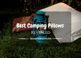 Best Camping Pillow | Reviews 2017 | Do NOT Buy Before Reading This!
