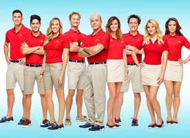 Below Deck Mediterranean Season 2 Is Returning Early May