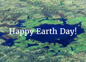 Today is Earth Day!