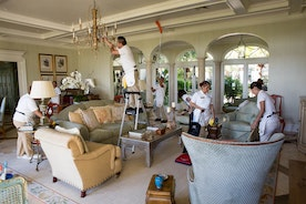 Key Factors to Know Before Hiring A Deep Cleaning Company