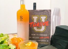 Authors Of 'U THRIVE' Celebrate Book Release With A Party At The Highline Loft