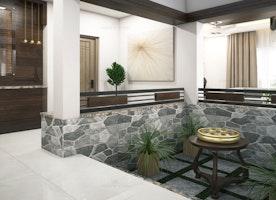 Importance of Adding Plants in Interior Design