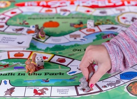 5 Health Benefits That Playing Board Games Will Offer You