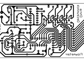 High Density Interconnect PCB layouts
