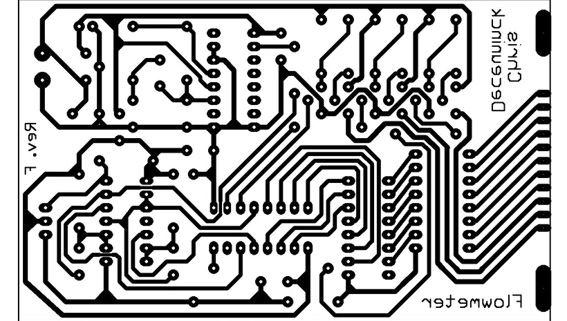 High Density Interconnect PCB layouts - Mogul