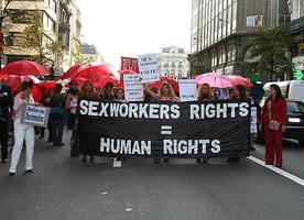5 Reasons Why Legalizing Prostitution Protects & Empowers Women