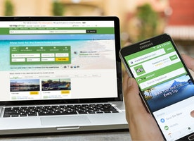 Know Why Travelers Prefer Planning on Mobile Apps Over Websites