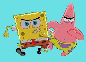 Spongebob May Be the Best TV Show for Kids — 5 Reasons Why