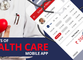 Benefits of Health Care Mobile Apps
