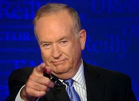 What do you all think of Bill O'Reilly being fired?
