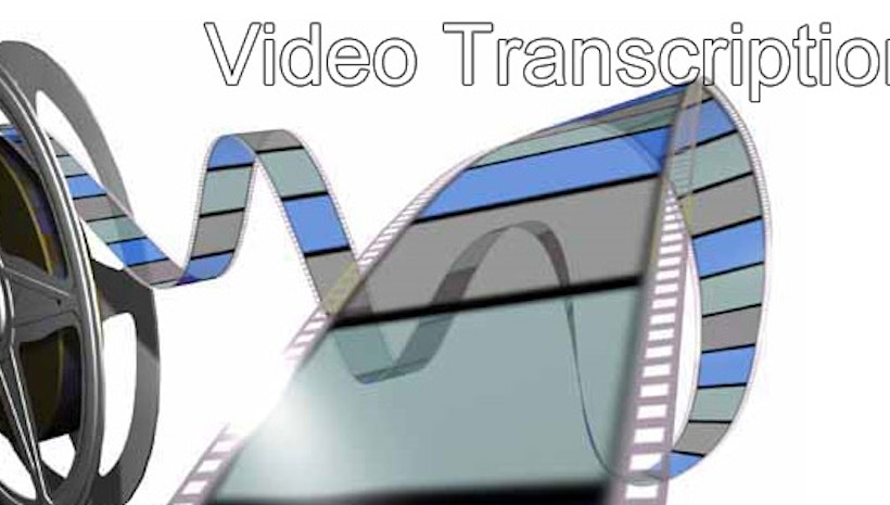 All You Need to Know About Video Transcription