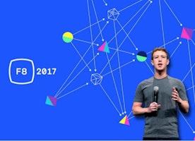 F8 2017 | Facebook Developer Conference
