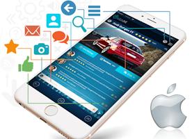 Hiring a Professional iPhone App Development Company