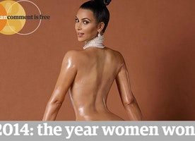 2014: The Year Women Won? Great Video Demonstrates All The Progress Towards Gender Equality!