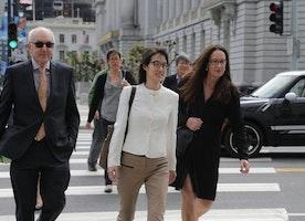 Ellen Pao Loses Silicon Valley Bias Case Against Kleiner Perkins