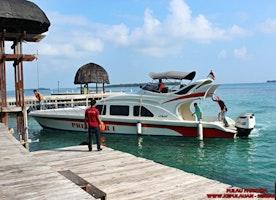 Pulau Pantara Island Resort - Travel Pulau Seribu