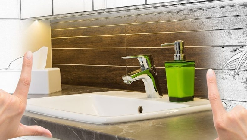 5 Efficient Plumbing Tips For Bathroom Kitchen Renovations Mogul: queensland kitchen and bathroom design magazine