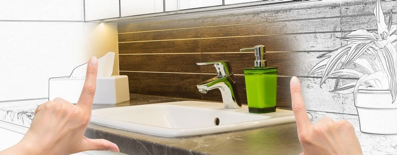 5 Efficient Plumbing Tips For Bathroom & Kitchen Renovations