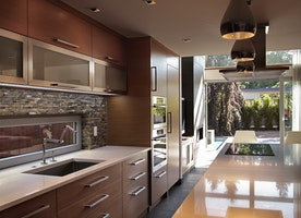 luxury interior designers / The Ashleys