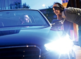 LED Headlights for Ensuring a Safe Driving Experience