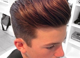 Five Tips For Males To Make Your Hairs Look Attractive