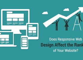 Responsive Web Design Affect the Ranking of Your Website