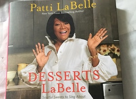 Superstar Patti Labelle Releases a New Book Sharing Dessert Recipes