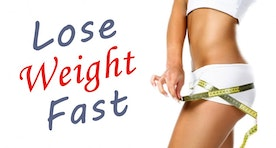 There are no weight loss shortcuts