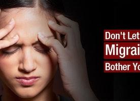 Massage Your Headache Away In 5 Minutes