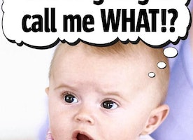 These are the Top International Baby Names of 2015