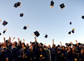 An Open Letter to Graduating High School Seniors