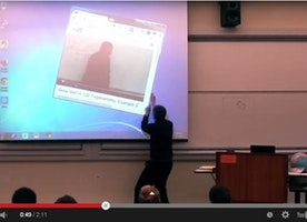This Math Professor's April Fools' Prank was HILARIOUS!