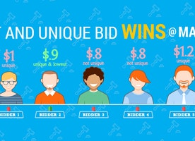 Mavwealth - This is what everyone should know about Online Reverse Auction for E-currency