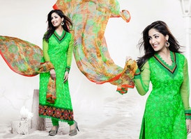 15 Best Salwar Kameez Design Patterns Trending in India