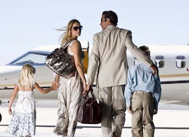 PRIVATE JETS SERVICES