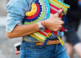 CLUTCHES ONLINE – Strengthen Your Style!