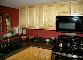 Choosing Your Kitchen Cabinets