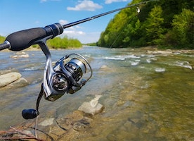 How To Put Line On A Spinning Reel: 7 Easy Methods - Rainy Adventures