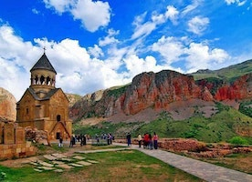 ARMENIA: The Heaven Here On Earth