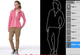 Clipping Path For Graphics Design | Dearbloggers.com