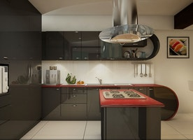 The Top 5 Kitchen Trends