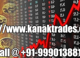 If You Want To Make Profit from Commodity MCX Market, Then Join Us - Kanak Trades