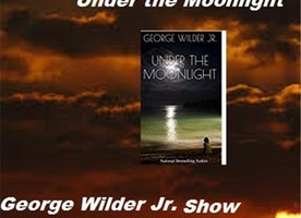 Author Tina Gayle, Store Closing, Romance writing, and commentary, lots more, on the George Wilder