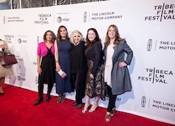 The Mariska Hargitay Produced Documentary 'I Am Evidence' Premieres at the 2017 Tribeca Film Festival